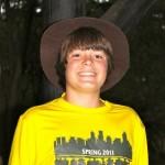Ben Bunkers, young changemaker