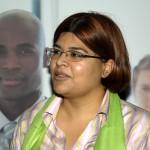 Mariam Umarji, International Management Consultant