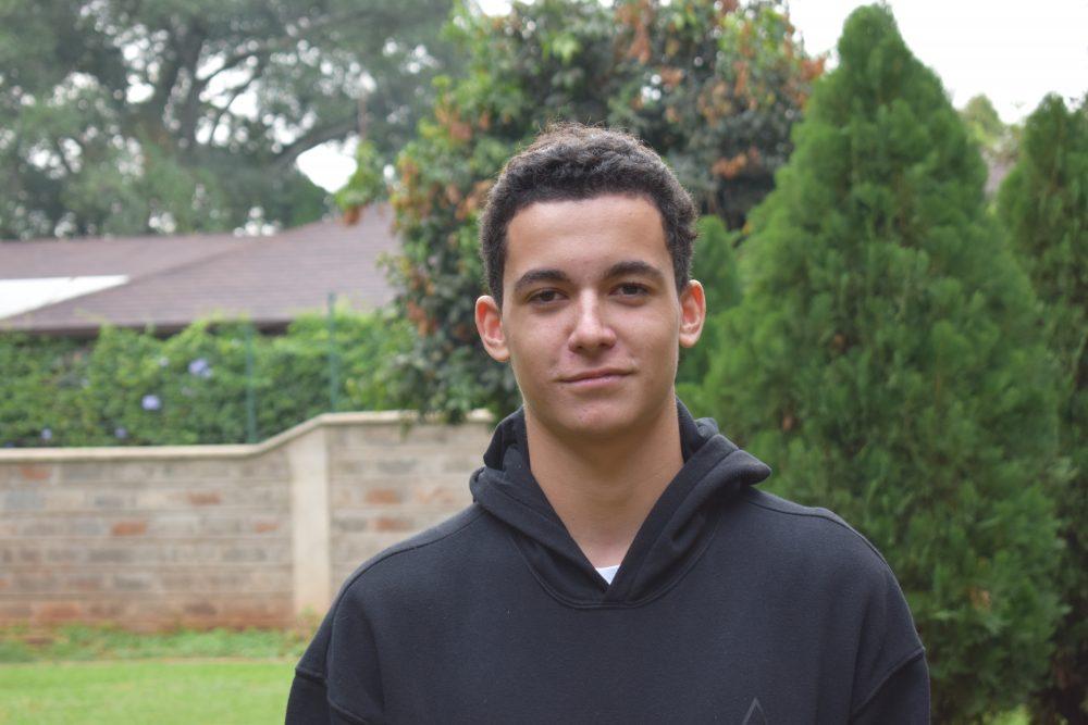 Tristan Guarnieri