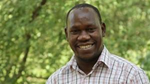 Herculano Ernesto, Community Education Manager