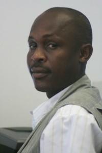 Luis Nhachote, Investigative Journalist