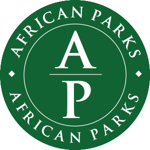 african parks logo green